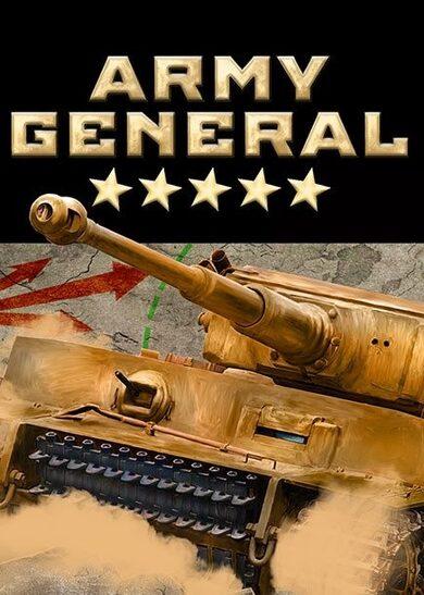Army General Steam Key EUROPE