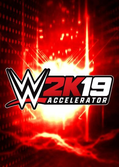 WWE 2K17 - Accelerator (DLC) Steam Key EUROPE
