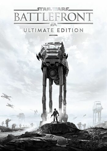 Star Wars Battlefront (Ultimate Edition) Origin Key GLOBAL
