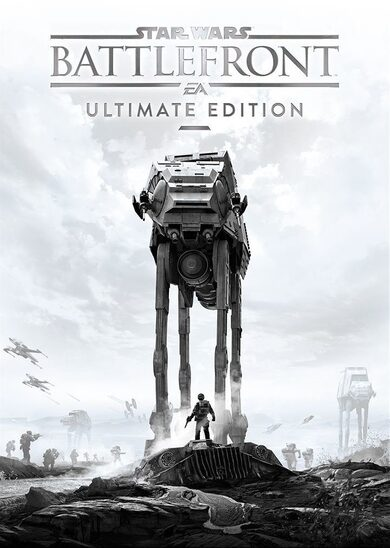 Star Wars Battlefront (Ultimate Edition) Origin Key GLOBAL фото