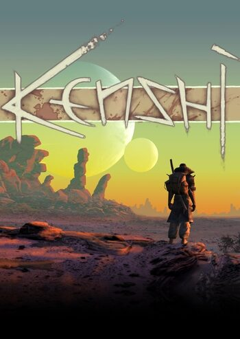 Kenshi Steam Key GLOBAL