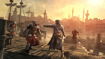 Get Assassins Creed: Revelations & Brotherhood Double Pack PlayStation 3