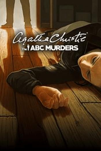 Agatha Christie: The ABC Murders Steam Key EUROPE
