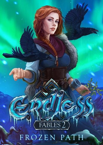 Endless Fables 2: Frozen Path Steam Key GLOBAL