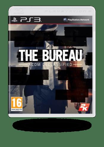 The Bureau: XCOM Declassified PlayStation 3