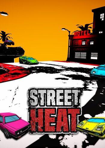 Street Heat Steam Key GLOBAL