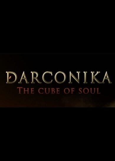 Darconika: The Cube of Soul Steam Key GLOBAL фото
