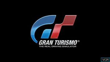 Gran Turismo: The Real Driving Simulator PSP