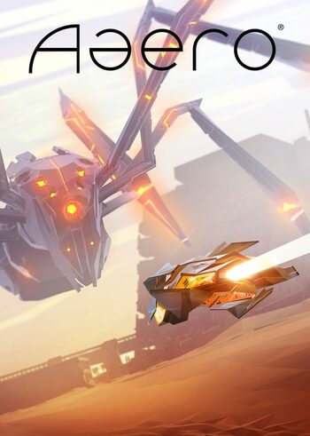 Aaero Steam Key GLOBAL