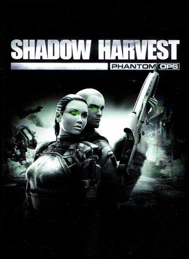 Shadow Harvest: Phantom Ops Steam Key GLOBAL
