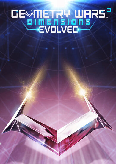 Geometry Wars 3: Dimensions Evolved Steam Key GLOBAL