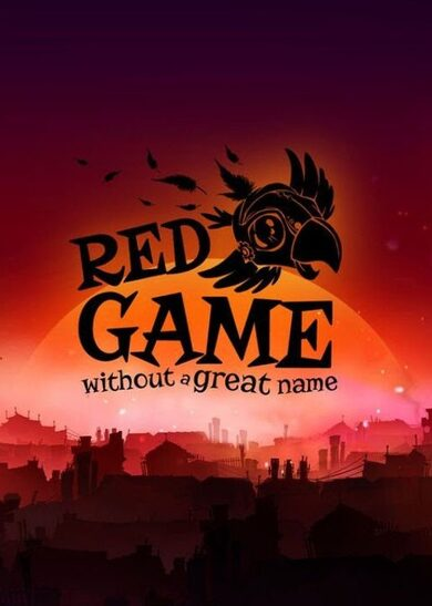 Red Game Without A Great Name Steam Key GLOBAL