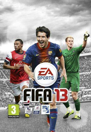 FIFA 13 Origin Key GLOBAL