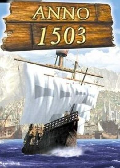 Anno 1503 A.D. GOG.com Key GLOBAL