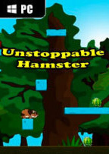 Unstoppable Hamster Steam Key GLOBAL