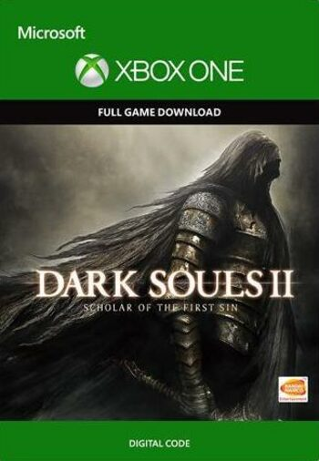 Dark Souls 2: Scholar of the First Sin (Xbox One) Xbox Live Key EUROPE
