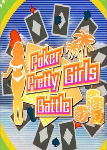 Poker Pretty Girls Battle: Texas Hold'em Steam Key GLOBAL