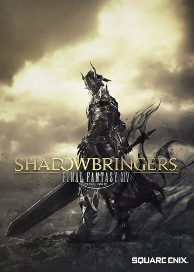 Final Fantasy XIV: Shadowbringers (DLC) Mog Station Key NORTH AMERICA
