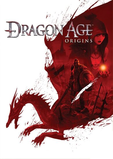 Dragon Age: Origins Origin Key GLOBAL