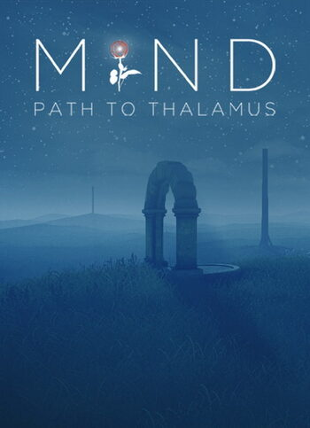 MIND: Path to Thalamus Steam Key GLOBAL