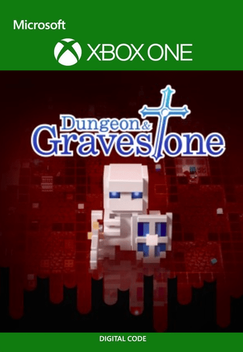 Dungeon and Gravestone XBOX LIVE Key GLOBAL