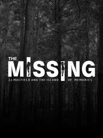 The MISSING: J.J. Macfield and the Island of Memories Steam Key GLOBAL