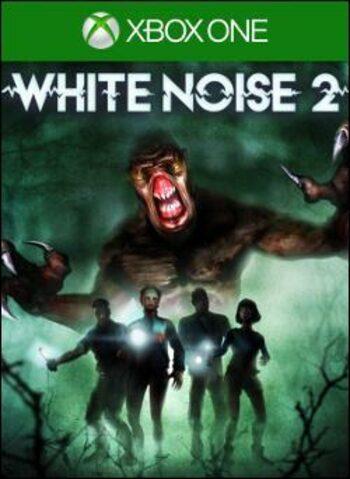 White Noise 2 XBOX LIVE Key EUROPE