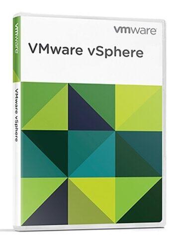 VMware vSphere 6.x Hypervisor (ESXi) Key GLOBAL