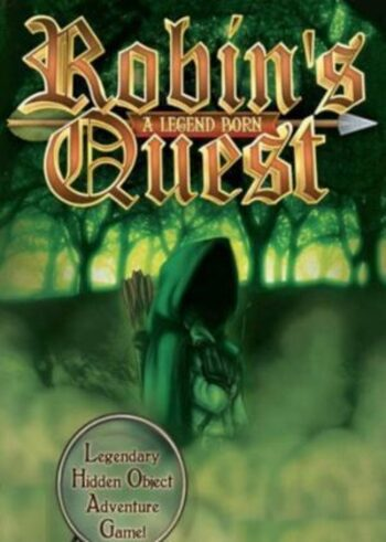 Robin's Quest (PC) Steam Key GLOBAL