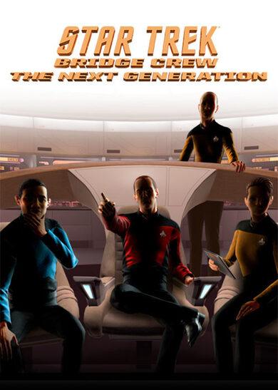Star Trek: Bridge Crew - The Next Generation (DLC) Key