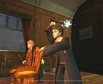Buy Harry Potter and the Prisoner of Azkaban PlayStation 2