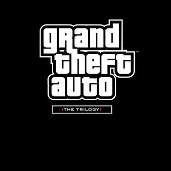 Grand Theft Auto: The Trilogy PlayStation 2