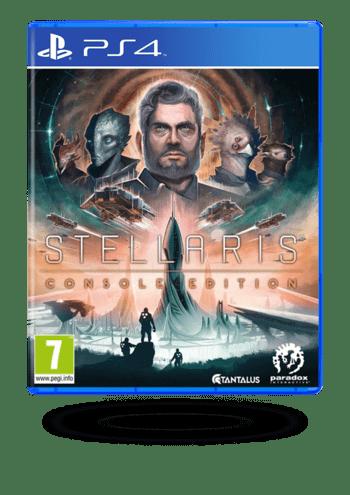 Stellaris: Console Edition PlayStation 4