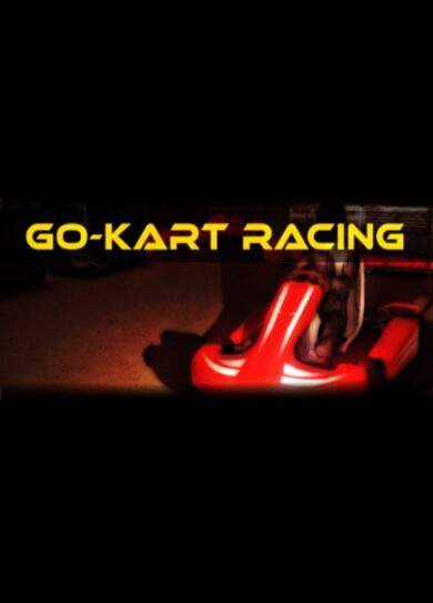 Go-Kart Racing Steam Key GLOBAL