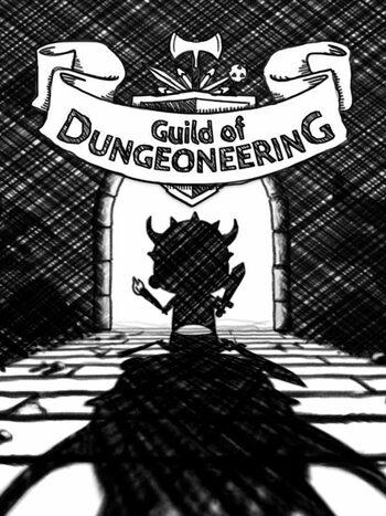 Guild of Dungeoneering Steam Key GLOBAL