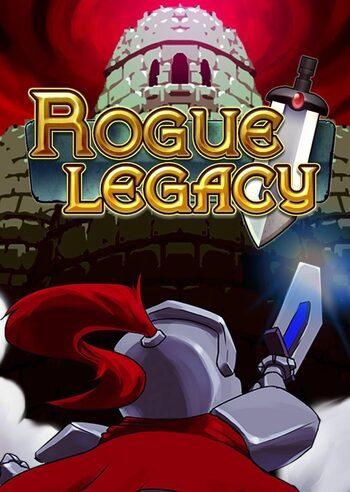 Rogue Legacy Gog.com Key GLOBAL