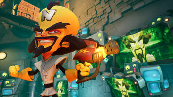 Redeem Crash Bandicoot 4: It's About Time Xbox One