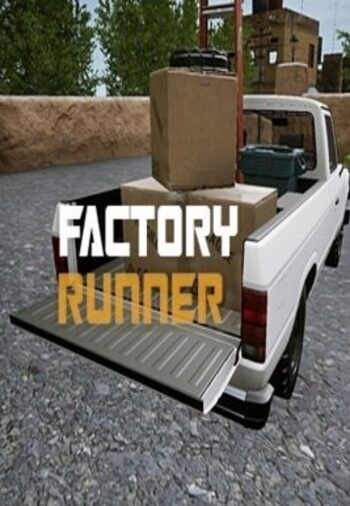FACTORY RUNNER Steam Key GLOBAL