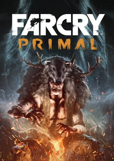 Far Cry Primal - Legend of the Mammoth (DLC) Uplay Key GLOBAL