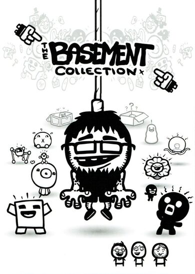 The Basement Collection Steam Key GLOBAL