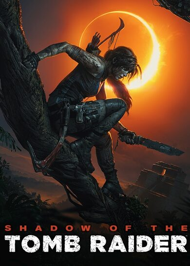 Shadow of the Tomb Raider Croft Edition Steam Key EUROPE
