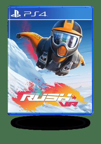 RUSH VR PlayStation 4