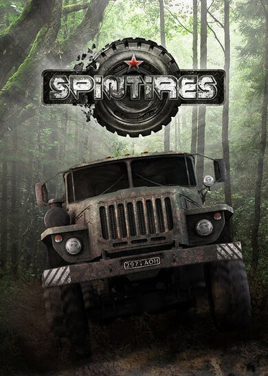 Spintires Steam Clave GLOBAL