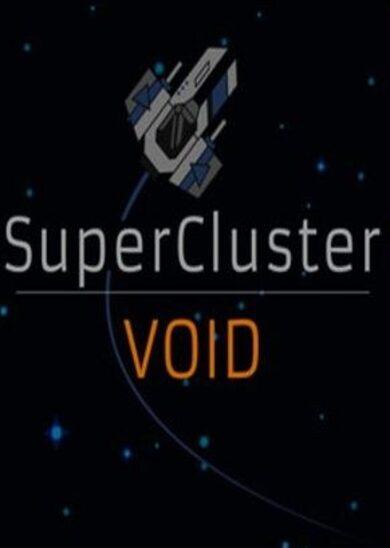 SuperCluster: Void Steam Key GLOBAL