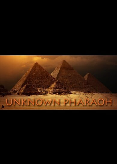 Unknown Pharaoh [VR]