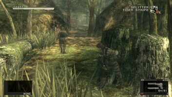 Buy Metal Gear Solid 3: Snake Eater Steelbook Edition PlayStation 2