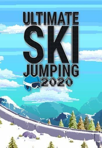 Ultimate Ski Jumping 2020 Steam Key GLOBAL