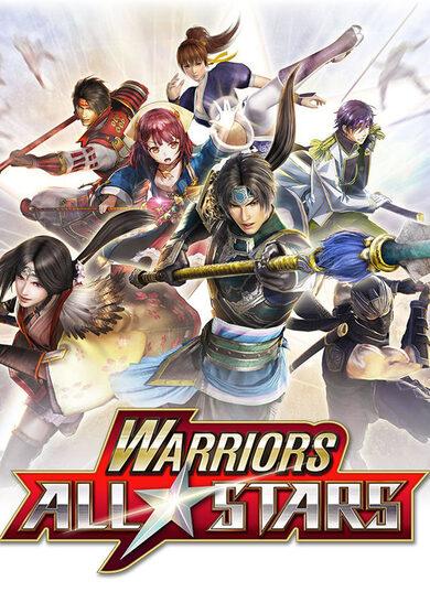 Warriors All-Stars Steam Key GLOBAL фото