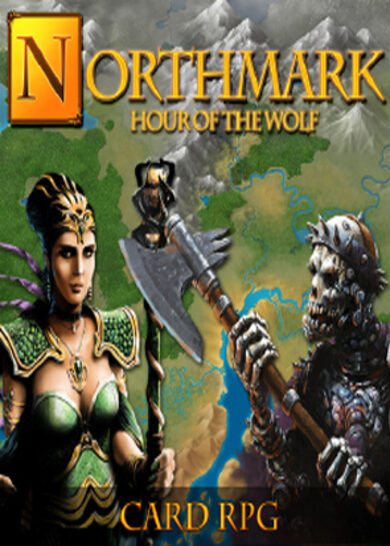 Northmark: Hour of the Wolf Steam Key GLOBAL фото