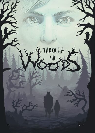 Through the Woods: Collector's Edition Steam Key GLOBAL